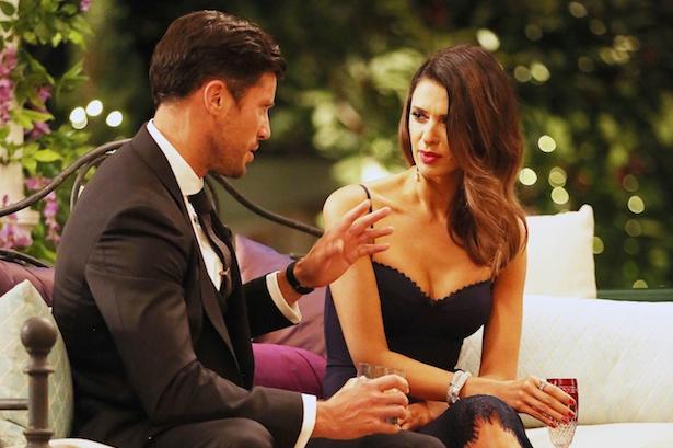 Emily Simms The Bachelor