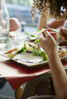 Ask an Expert: Foolproof Tips for Keeping It Healthy When Eating Out