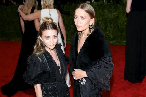 Olsen Twins