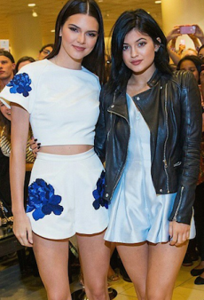 Kendall and Kylie Jenner Are Coming to Australia!