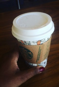 How Does Starbucks' New Toasted Graham Latte Measure Up to the Pumpkin Spice Latte? We Find Out