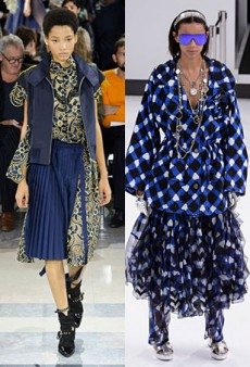 Paris Fashion Week Spring 2016 Hits and Misses (Forum Buzz)