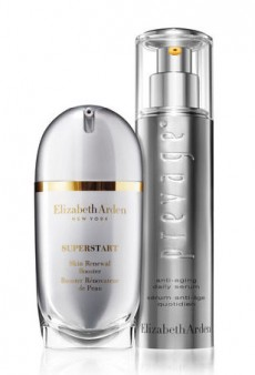 Elizabeth Arden SUPERSTART Skin Renewal Booster Is Exactly What Your Skin Needs for Fall