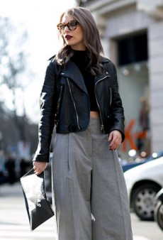 Fall Trend: The New High-Waisted Pant