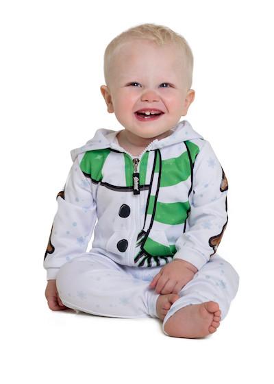 Beloved Baby Names 2015 Top Ten Baby Names: Katy Perry Designed Holiday Onesies