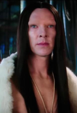 Benedict Cumberbath