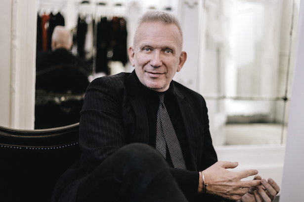everything you need to know about the jean paul gaultier x
