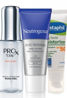 37 Drugstore Skin Care Products Dermatologists Swear By
