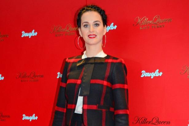Katy Perry Clueless