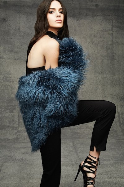 Kendall Kylie Topshop Holiday