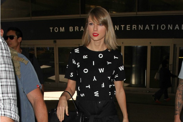 Taylor Swift Is Filming Her Next Music Video In Sydney