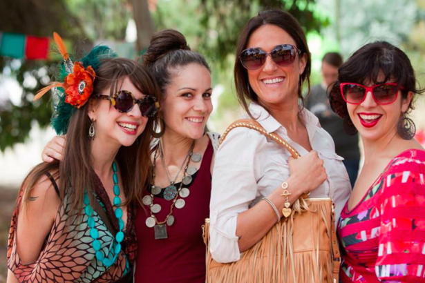 Seven Sisters Festival