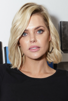 Sophie Monk Was Asked to Audition for Victoria's Secret