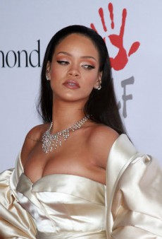 Rihanna Drops Drake Collab 'Work', as New Album 'ANTI' Briefly Leaks on TIDAL