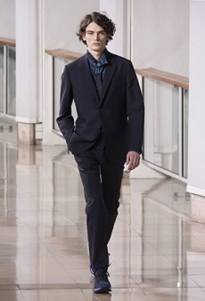 Hermès Men's Fall 2016 Runway