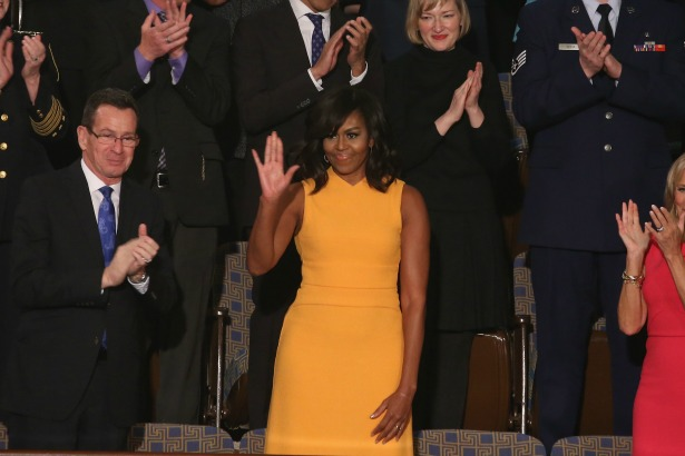 michelle-obama-narciso-rodriguez-state-of-the-union-address