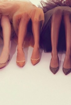 Christian Louboutin Debuts Nude Shoes for Every Skin Tone