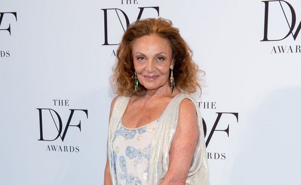 NEW YORK, NEW YORK - APRIL 07: Fashion Designer Diane von Furstenberg attends the 2016 DVF Awards at United Nations on April 7, 2016 in New York City. (Photo by Noam Galai/WireImage)