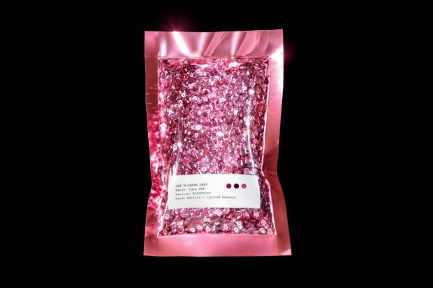 Pat McGrath's Lust 004 launches at patmcgrath.com on August 30.