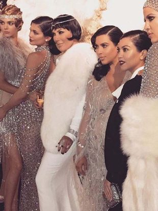 The Kardashian sisters and matriarch occupy the top six spots on Forbes' list of highest-earning reality stars, with a combined $122.5 million in earnings.