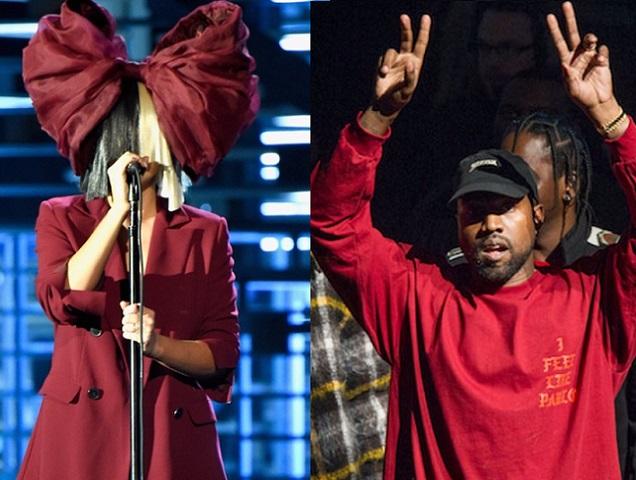 Sia Kanye West