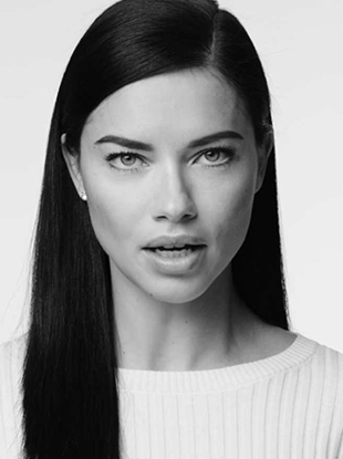 "Adriana Lima in W Magazine's ""I Am an Immigrant"" video."