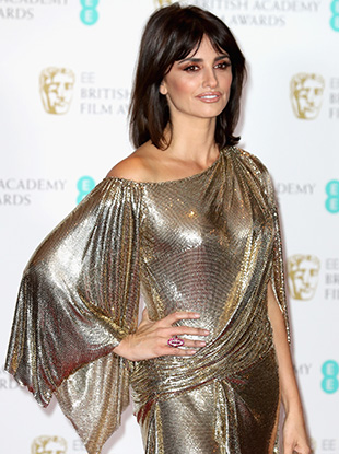 Penélope Cruz will play Donatella Versace in 'Versace: American Crime Story.'