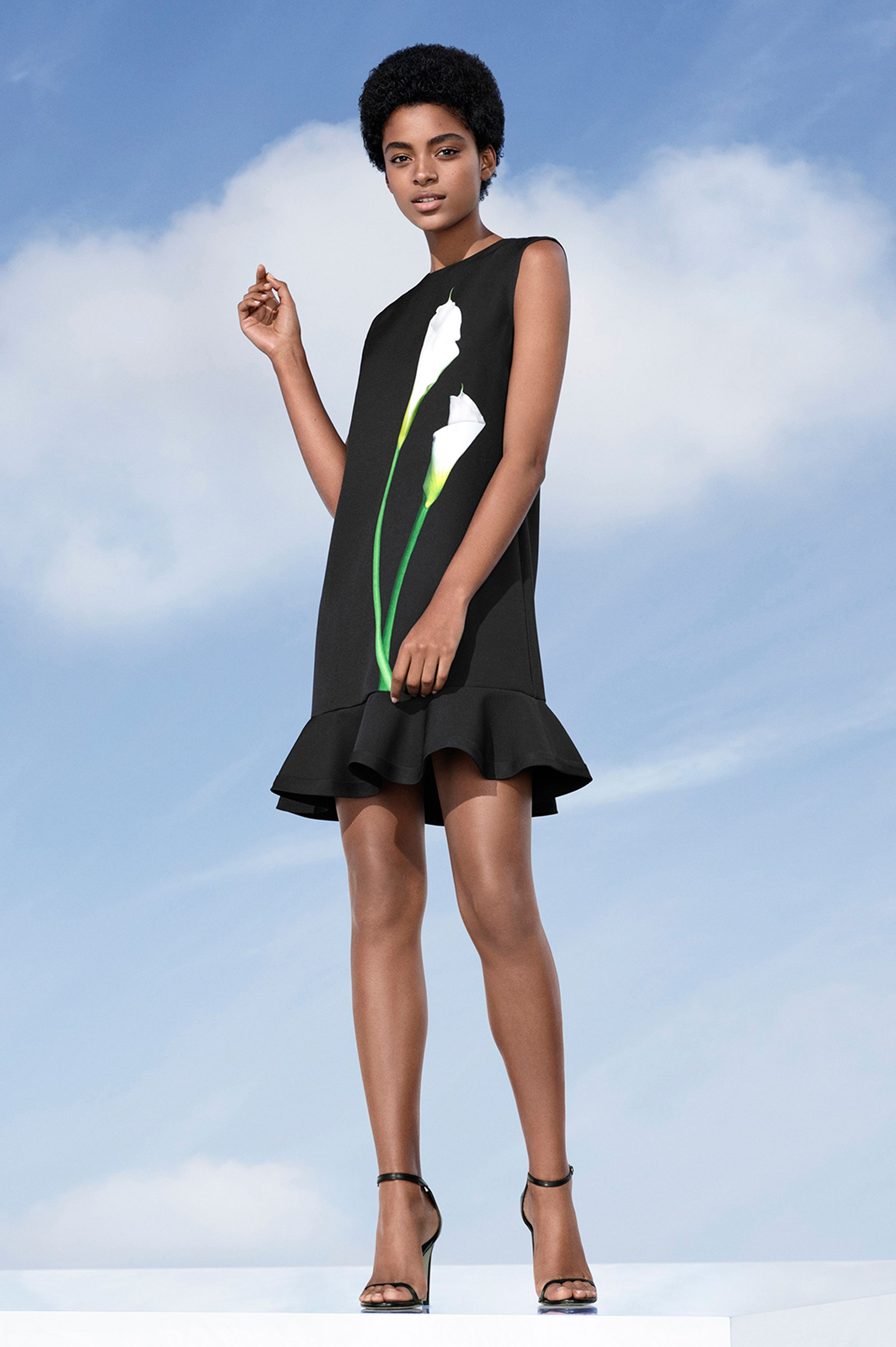 The Full Victoria Beckham X Target Lookbook Is Here