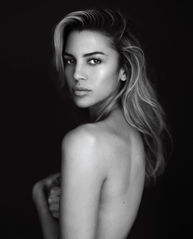 Kenya Kinski-Jones