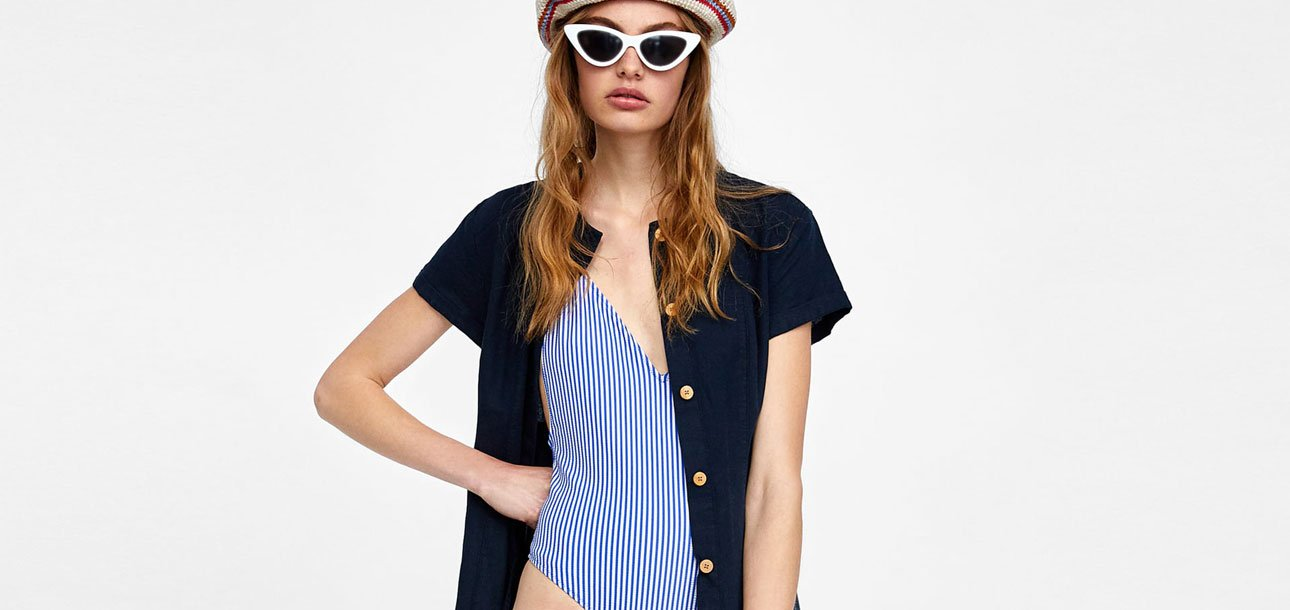 91fef1e37cc3c 21 Breezy Summer Pieces That Double as Beach Cover-Ups - theFashionSpot