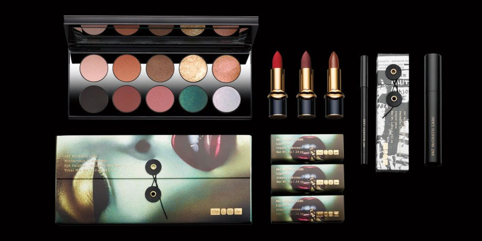 Pat McGrath Labs 24/7 collection
