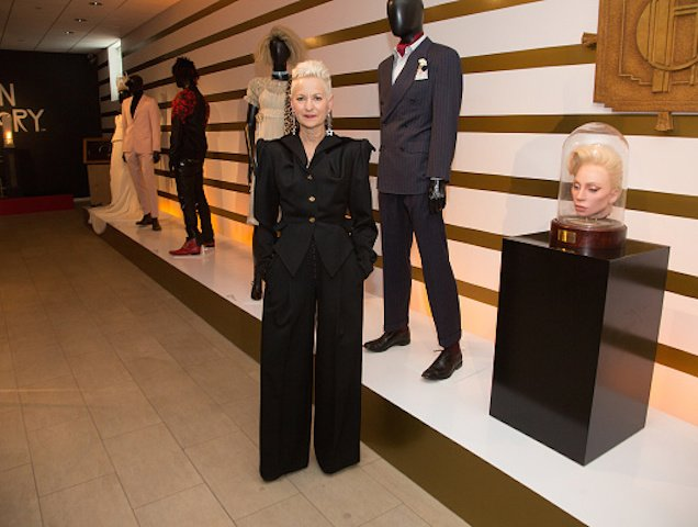 American Horror Story Costume Designer Lou Eyrich Doesn T Love But She Knows How To Dress For It