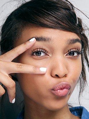 best volumizing mascara for super lush lashes