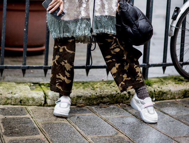 Grandpa Sneakers Are The Latest Ugly Shoe Trend You Re