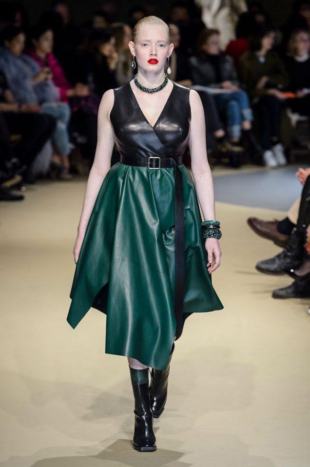 Finally, Paris Is on Plus-Size Models