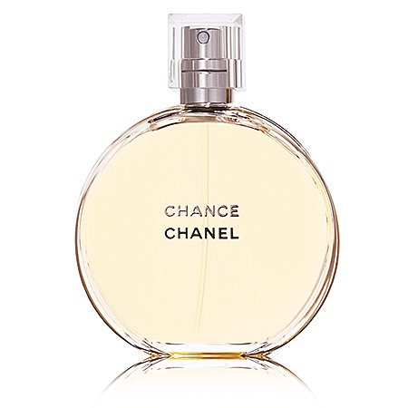 Chanel Chance is the best perfume for women for the second year in a row in 2018