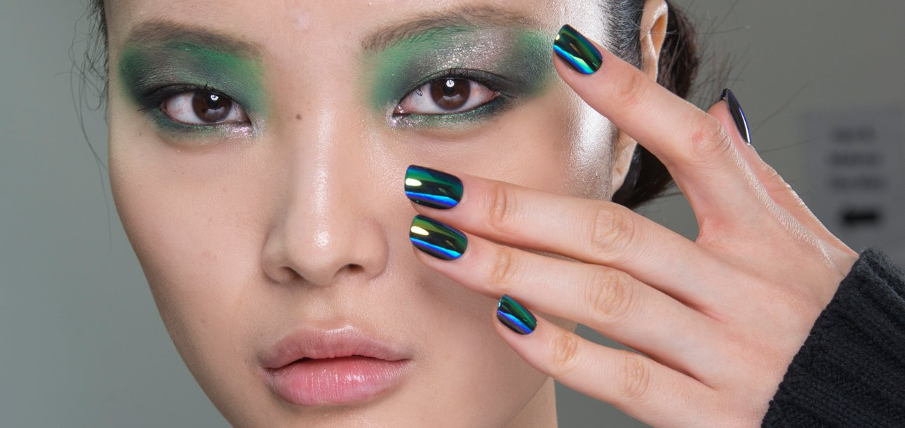 7 Fall 2018 Runway Nail Trends You Ll Want To Copy Now Thefashionspot