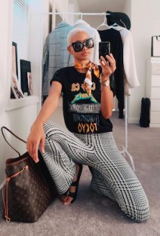 17 Inspirational Style Bloggers to Follow on Instagram in 2019