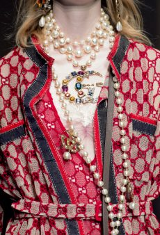 Pearls Are Making a Comeback for Spring — and They're Chicer Than Ever