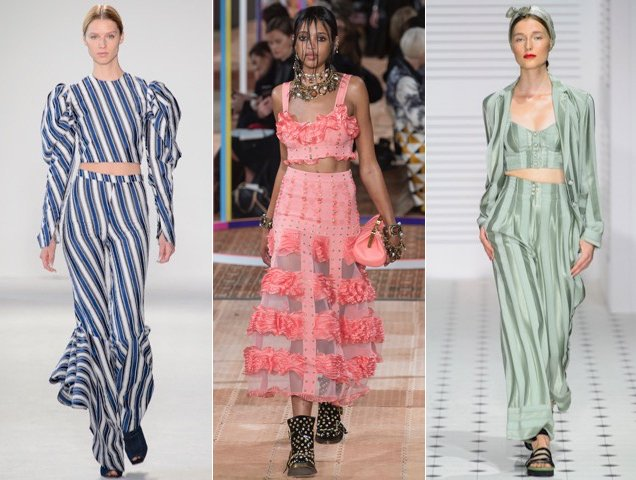 Coordination was key for Spring 2018.