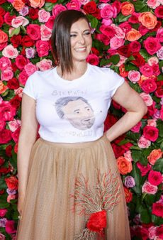 Rachel Bloom Makes a Case for the Anti-Trend Wardrobe