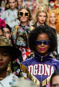 Report: The Spring 2019 Runways Were the Most Racially Diverse Ever, but Europe Still Has a Major Age and Body Diversity Problem