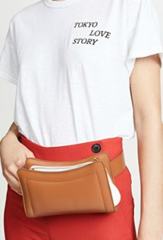 11 Stylish Fanny Packs You Can Wear Without Looking Like a Tourist