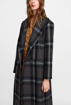 36 Gorgeous Fall-to-Winter Coats, Because It's Finally Cold Out