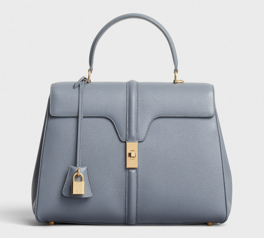 53699dc01ff0 Hedi Slimane s Gorgeous New Celine 16 Bag Dropped Today - theFashionSpot
