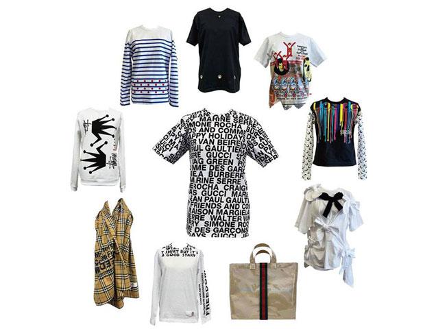 64e7e89af7ce Comme des Garçons Collaborates With Gucci