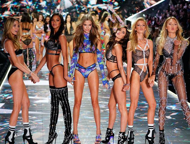69f490a9a5 Victoria s Secret CEO Resigns Amid Model Controversy - theFashionSpot