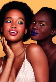 The New CoverGirl Full Spectrum Collection Is Made Specifically for WOC