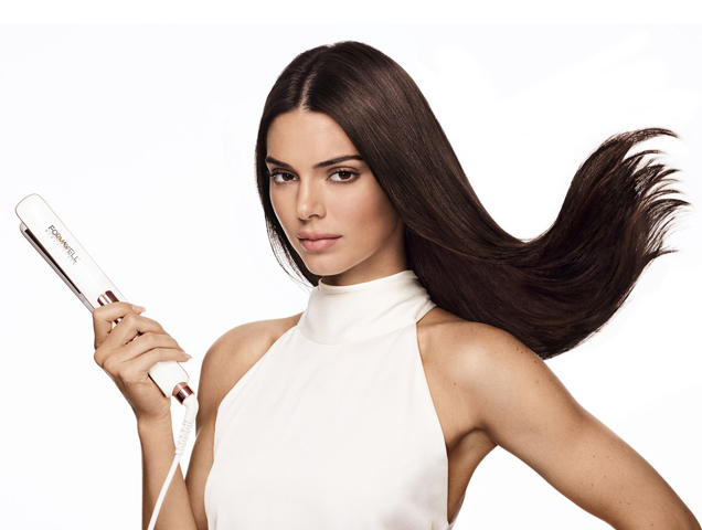 Kendall Jenner for Formawell