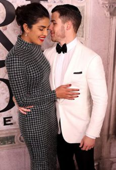 A Look at Priyanka Chopra and Nick Jonas' Couples Style
